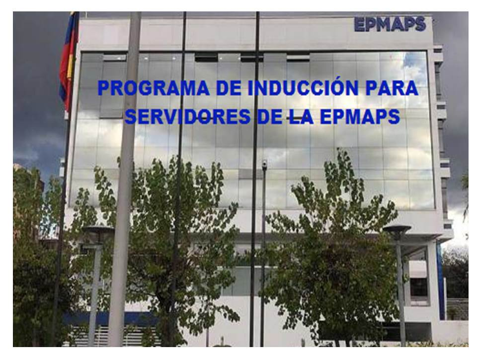 EPMAPS